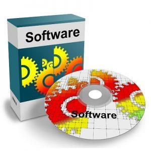 نرم افزارهای تخصصی