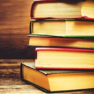 کتاب و جزوات